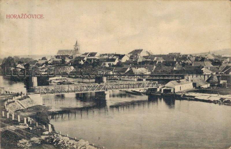 Czech Republic Horažďovice 02.31
