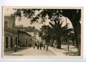 247806 NORDDEUTSCHER LLOYD SPAIN TENERIFE Vintage photo PC