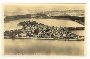 RP, Inselstadt Ratzeburg i/Lbg. Freigegeben Durch R. L. M. (Schleswig-Holstei...