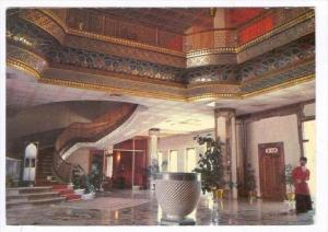 Shah Abbas Hotel, Isphahan, Iran, PU-1970, International Expo