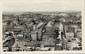 Czech Republic - Ostrava Celkový pohled 03.27