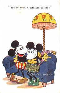 Walt Disney 1931