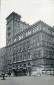 USA Carnegie Hall New York 03.31