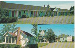 Maine Bar Harbor Mt Desert Island Motel & Housekeeping Cottages
