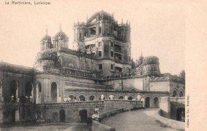 La Martiniere,Lucknow,India BIN