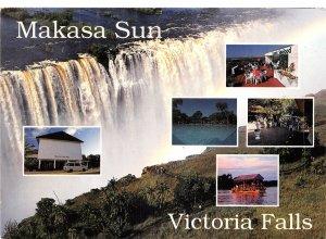 Lot101 makasa sun victoria falls zimbabwe casino hotel