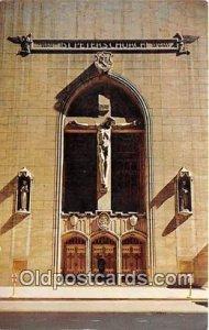 St Peter's Apostle Church Chicago, IL, USA Unused