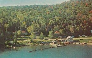 SAULT STE. MARIE , Ontario , 1950-60s , Rockway Lodge , Ranger Lake Camp