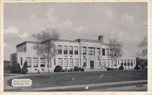 Pennsylvania Warren Lacy School Dexter Press