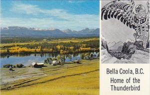 Canada Tatla Lake Ranch Bella Coola Columbia
