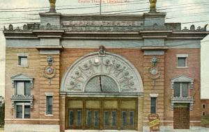 ME - Lewiston. Empire Theatre