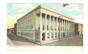 Charleston Hotel, Charleston, South Carolina, 00-10s
