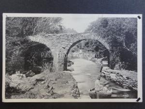 Ireland Co. Kerry KILLARNEY - OLD WEIR BRIDGE c1924 by Valentine's 92104
