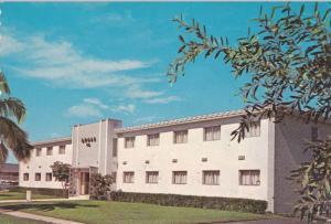 Brass Office Building, Chillingworth Drive, West Plam Beach, Florida, 50-70s