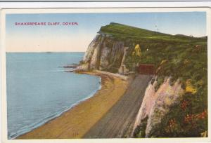 Shakespeare Cliff, DOVER, Kent, England, 00-10's