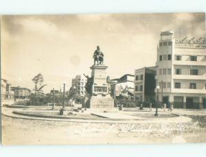 Pre-1950 rppc NICE VIEW Guayaquil Ecuador i3629