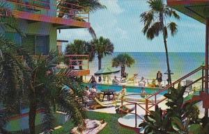 Florida Saint Petersburg Coral Shores With Pool