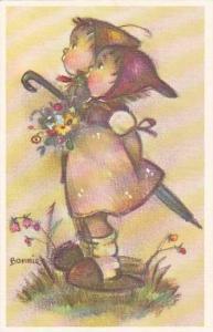 Bonnie Children Series Little Folks Alfred Mainzer