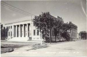 RP, Municipal Auditorium, Abilene, Kansas, 30-50s