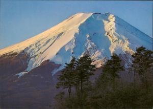 Mt. Fiji Japan