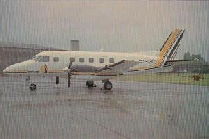 Britt Air Embraer EMB 110P2 Bandeirante