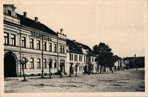 Czech Republic Protiwin Protivín 04.81