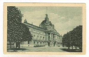 Kaiserpalast. Strassburg i. Els, Bas Rhin, France, 1900-1910s