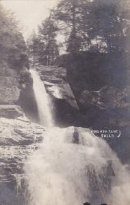 RP; Nrth KENT Falls, Colorado, PU-1907