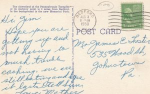 Pennsylvania Turnpike , 30-40s ; #10