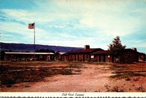Wyoming Casper Old Fort Casper