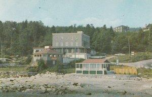 ST.-SIMEON , Quebec , Canada , 1950-60s ; Auberge sur Mer