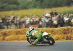 Kawasaki 250 Motorcycle , 60-80s