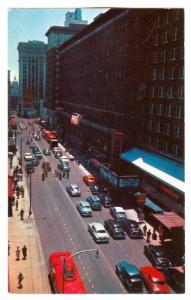 Peachtree Street , Atlanta , Georgia , 40-60s #2