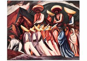 Jose Clemente Orozco -