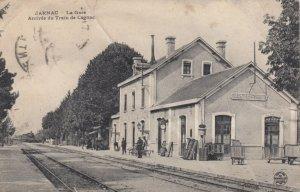 JARNAC , France , 00-10s ; La Gare