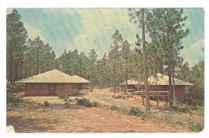 Camp Easter in the Pines,  Southern Pines, North Carolina, PU-1968