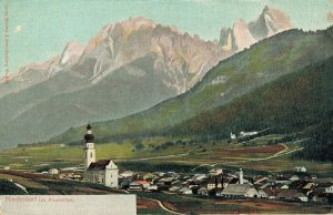 Italy Bellagio Amalfi Vipiteno and more with RPPC Postcard Lot of 8  01.17