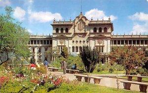 Palacio Nacional, National Palace, Republic's Government Guatemala, Central A...