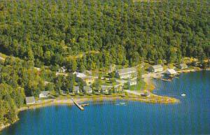 Canada Rogerson's Camps Port Loring Ontario