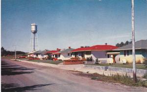Residential Section , WETASKIWIN , Alberta , Canada , 40-60s