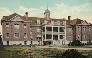 BRANTFORD , Ontario , 1900-10s ;  Mohawk Institute