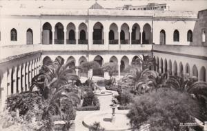 Morocco Tanger Moulay Hafid Palace Real Photo