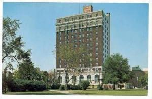 Francis Marion Hotel, Charleston, South Carolina, 50-60s