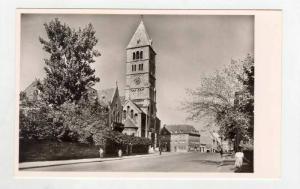 RP  Schweinfurt , Germany, 1940-50s  HI. Geist-Kirche