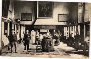 CPA Hospices de BEAUNE - Hotel-Dieu Salle St-Nicolas (176062)