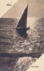RP: Mare incantato , Sailing Boat , Italy , 00-10s