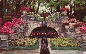Bellingrath Gardens Mobile Alabama