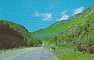Canada Breathtaking Scenery On The Cabot Trail Cape Breton Nova Scotia