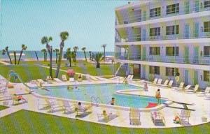 Florida St Petersburg Coral Reef Motor Inn