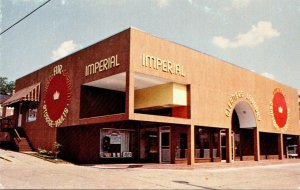 Mississippi Meridian Imperial Cleaners and Laundry